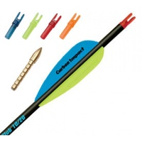 Carbon Impact Youth Arrows