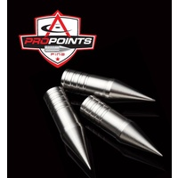 Competition Archery Pro Pin Points (doz)