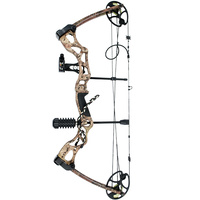 Berserker Evolve RTS Compound Bow