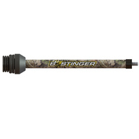 "Bee Stinger Sport Hunter Xtreme 8"" Stabilizer (Camo)"