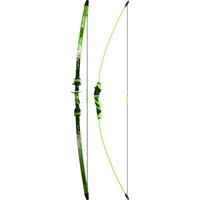 Barnett QuickSilver Recurve Bow Package
