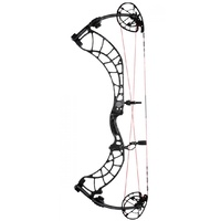 Obsession Lawless 2019 Compound Bow