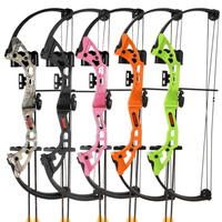Bear Brave Youth Compound Bow
