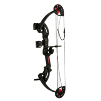 Duke IV Youth Compound Bow