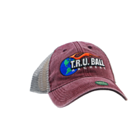 TruBall Trucker Hat