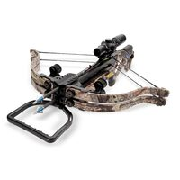 Excalibur Twin Strike Crossbow Package