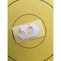 Shibuya Ultima Recurve Rest Tape