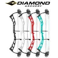 Diamond Medalist 38 Compound Target Bow