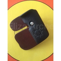 Fairweather Archery - Tab LEATHER ONLY